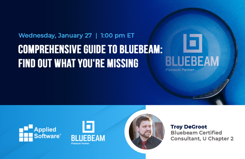 1-27-21 Bluebeam webinar with Troy Degroot_use