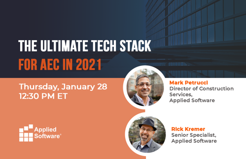 1-28-21 Ultimate Tech Stack 2021-2