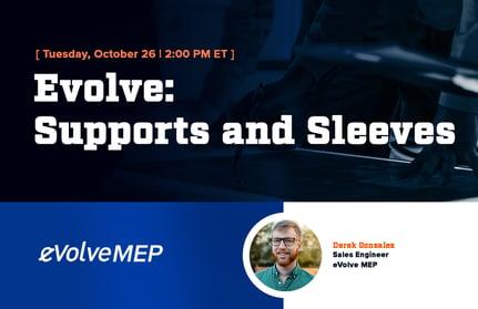 10-26-21 eVolve MEP webinar