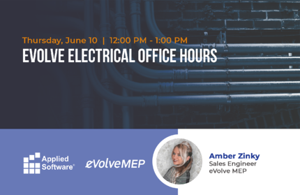 6-10-21 eVolve Electrical Office Hours