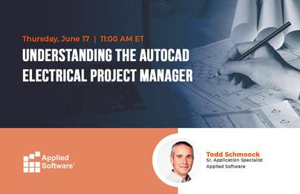 6-17-21 MTG AutoCAD Electrical Webinar