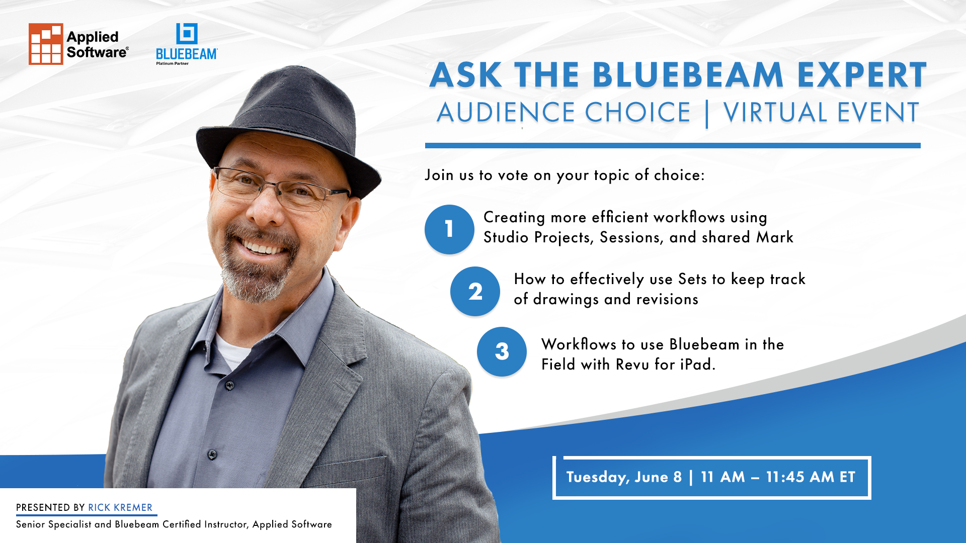 6-8-21 Bluebeam Ask the Expert Landing Page Header
