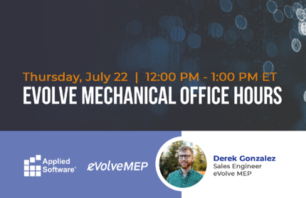 7-22-21 eVolve Electrical Office Hours