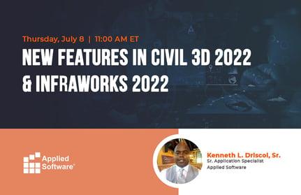 7-8-21 Civil 3D Infraworks webinar