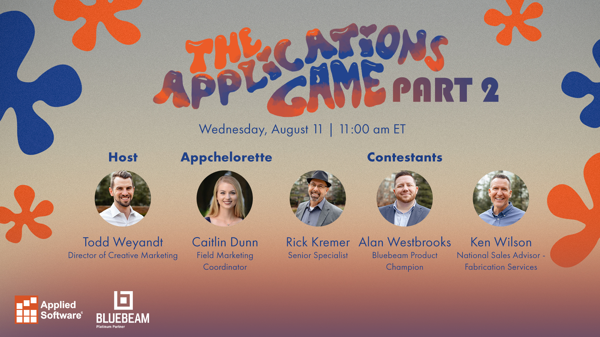 8-11-21 Applications Game Part 2
