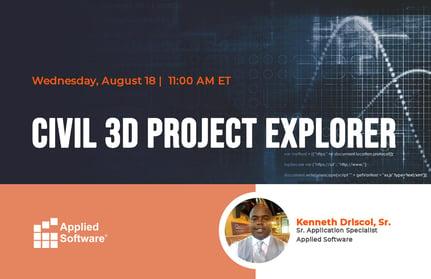 8-18-21 Civil 3D webinar