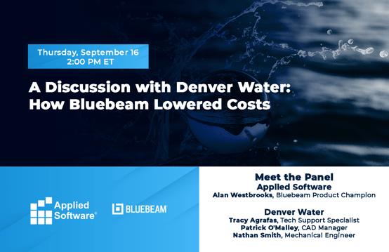 9-16-21 Denver Water Bluebeam webinar Revised