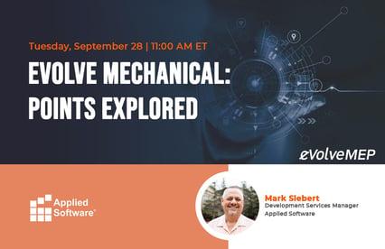 9-28-21 eVolve Mechanical webinar