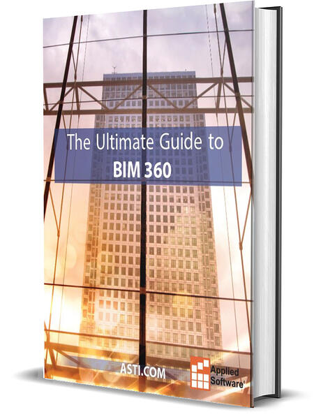 BIM 360 Ultimate Guide Book Cover