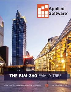 BIM 360 eBook Cover