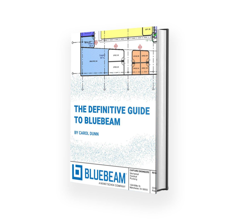 Bluebeam Book Square