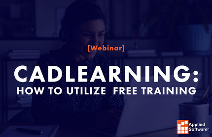 CADLearning - How to Utilize  Free Training