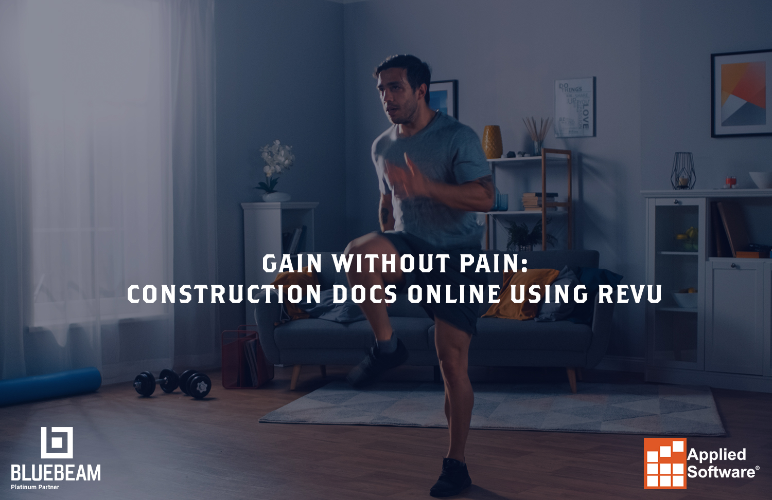Gain Without Pain Construction Docs Online Using Revu