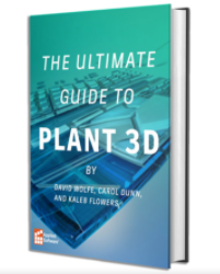 Guide to Plant 3D book