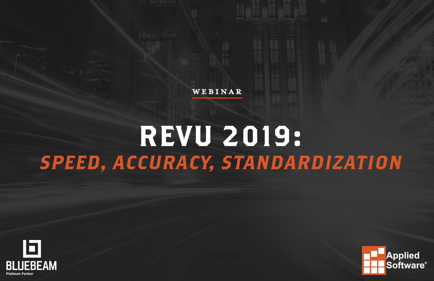Revu 2019 Speed, Accuracy, Standardization-2