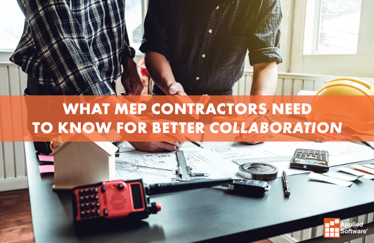 What MEP Contractors Need to Know for Better Collaboration