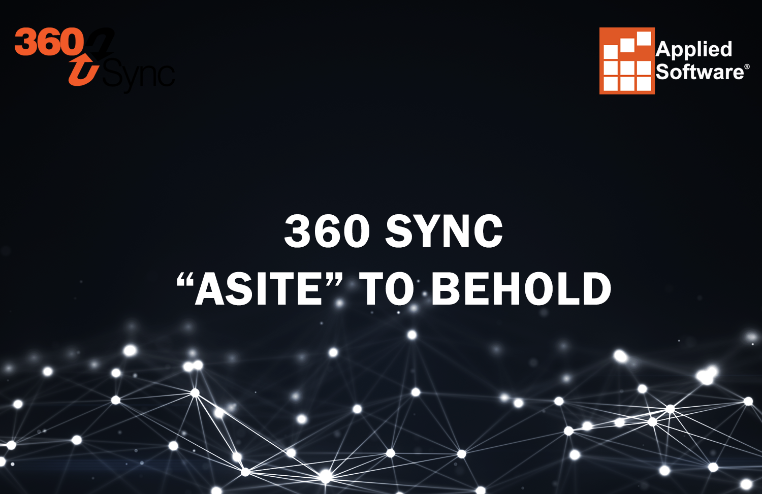 ync - Asite to Behold